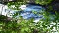 厳美渓 渓谷 渓流 水流 岩 50644485