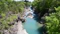 厳美渓 渓谷 渓流 水流 岩 50644486