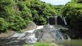新緑の竜門の滝(音あり)3 50656315