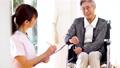 女性 シニア 高齢者の動画 50663393