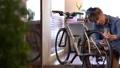人物 男性 自転車の動画 50675241