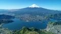 富士山空撮 50686344