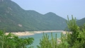 고요한 아침 조용한 호숫가 50723603