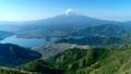 新道峠から富士山と河口湖を空撮 50748279
