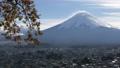 富士山在中央富士吉田線上 50755891