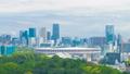 東京時間流逝新國家體育場東京奧林匹克體育場Reiha 2005年5月傾斜 50768309
