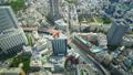 โตเกียว Ikebukuro time-lapse Riwa 1 ปีโตเกียวปริมณฑลทางด่วนหมายเลข 5 และพื้นที่พัฒนาขื้นใหม่รอบ ๆ หน่วยงานราชการ 50824859