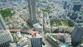 โตเกียว Ikebukuro time-lapse Riwa ปีที่ 1 ทางด่วนโตเกียวเมโทรโพลิแทนหมายเลข 5 และการพัฒนาถนนใหม่ที่นำไปสู่ชินจูกุซูม 50824860