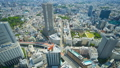 Tokyo Ikebukuro Timelapse Riwa ปีที่ 1 ทางพิเศษแห่งนครโตเกียวหมายเลข 5 และการพัฒนาถนนใหม่ที่นำไปสู่ Shinjuku Zoom out 50864299