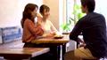 ランチ カフェ レストランの動画 50957461