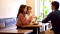 ランチ カフェ レストランの動画 50957462