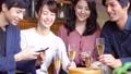合コン 婚活パーティー スマホの動画 50957488