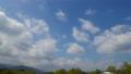 遊戲中時光倒流藍天和雲流perming4K19041501 ProRes素材庫 51113252