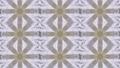 Abstract animated kaleidoscope motion background. 51343588