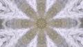 Abstract animated kaleidoscope motion background. 51343599