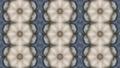 Abstract animated kaleidoscope motion background. 52059538