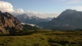 Timelapse National Nature Park Tre Cime 52968266
