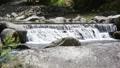 แม่น้ำหิน serger ไหลของน้ำสวน fudoson 52970796