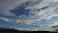 permingTL151001 blue sky and clouds timelapse 52975715