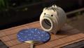 Summer Season's Mosquito Pig and Incense Smoke 53010555