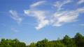 遊戲中時光倒流藍天和雲流pperming4k1409153素材庫 53022774