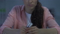 depressed, frustrated, pills 53025335