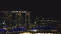 新加坡夜視圖無人機鳥瞰圖2 53180697
