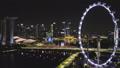 新加坡夜視圖無人機鳥瞰圖5 53180701
