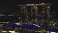 新加坡夜視圖無人機鳥瞰圖9 53180706