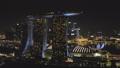 新加坡夜視圖無人機鳥瞰圖7 53180708