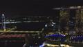 新加坡夜視圖無人機鳥瞰圖12 53180744
