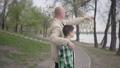 おじいさん お爺さん 祖父の動画 53228801