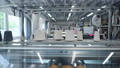 Video of working knitting machine in workshop 53250464