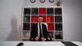 オフィス ビジネスマン 実業家の動画 53402801