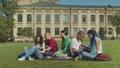 キャンパス 無視 大学の動画 53617928