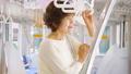高級女子火車旅遊攝影合作:京王電鐵有限公司 53696327