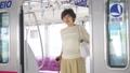 高級女子旅遊站火車旅遊形象攝影合作:京王電鐵有限公司 53702285