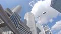 Skyscrapers around Nagoya Station / Aichi / Japan 53733593