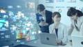 ビジネス ビジネスウーマン 仕事の動画 53752693