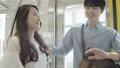 """커플 전철 촬영 협조 """"게이오 전철 주식회사 ' 53762499"""