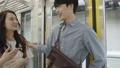 """커플 전철 촬영 협조 """"게이오 전철 주식회사 ' 53762502"""