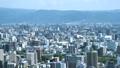 都市風景 熊本市 タイムラプス  53789572