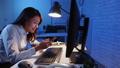 亚洲 女企业家 女性白领 53982704