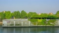 Seine River and the Repair of Notre Dame 54038878