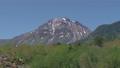 新緑の焼岳 長野県上高地 54052470