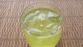 お茶 緑茶 玉露 新茶 夏 氷 アイス ソフトドリンク 飲み物 ドリンク 冷たい 季節 54069637
