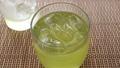 お茶 緑茶 玉露 新茶 夏 氷 アイス ソフトドリンク 飲み物 ドリンク 冷たい 季節 54069638