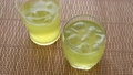 お茶 緑茶 玉露 新茶 夏 氷 アイス ソフトドリンク 飲み物 ドリンク 冷たい 季節 54069641