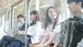 電車内 撮影協力「京王電鉄株式会社」 54074405