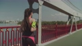 woman, running, jogging 54125931